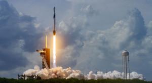 Kosmos to nie tylko Elon Musk. Ambicje mają też polskie firmy