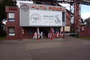 Szukają miejsca na polską fabrykę samochodów elektrycznych