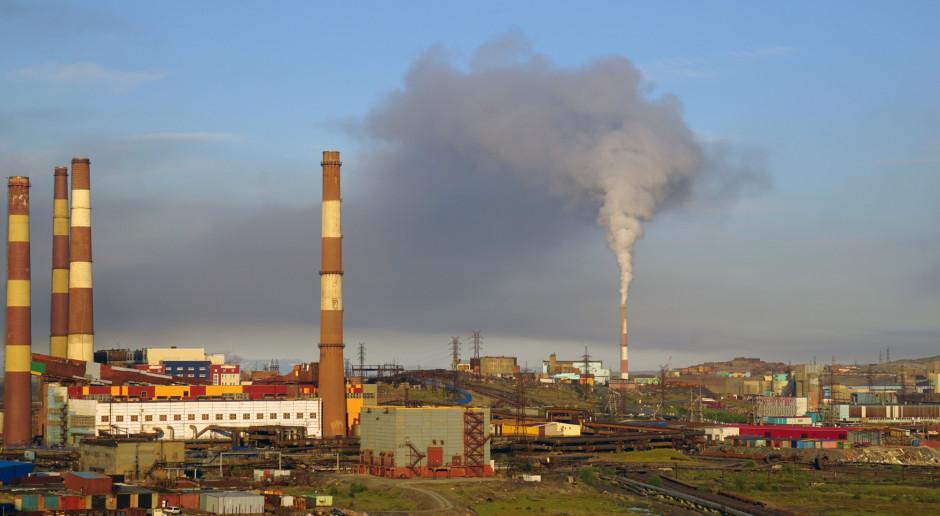W Rosji stan wyjątkowy po wycieku paliwa z elektrowni w Norylsku