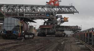 Kolejne opóźnienie kopalni wartej miliardy