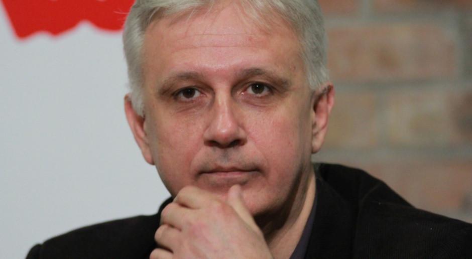 Dominik Kolorz: boimy się nie tylko o kopalnie, ale i przemysł samochodowy