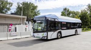 Wodorowy Solaris testowany w Wiedniu