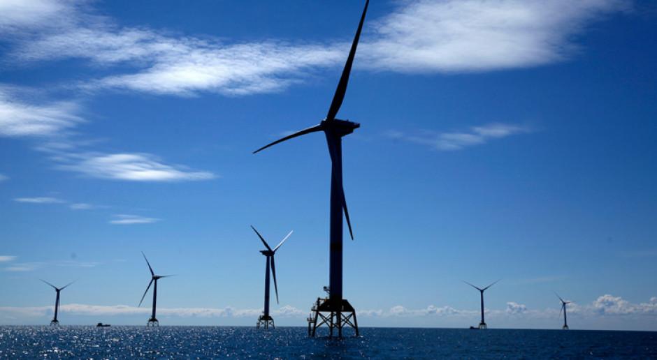 Enea i Iberdrola chcą razem budować morskie farmy wiatrowe