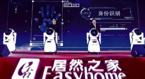 Ubtech, czyli chińskie bajki robotów