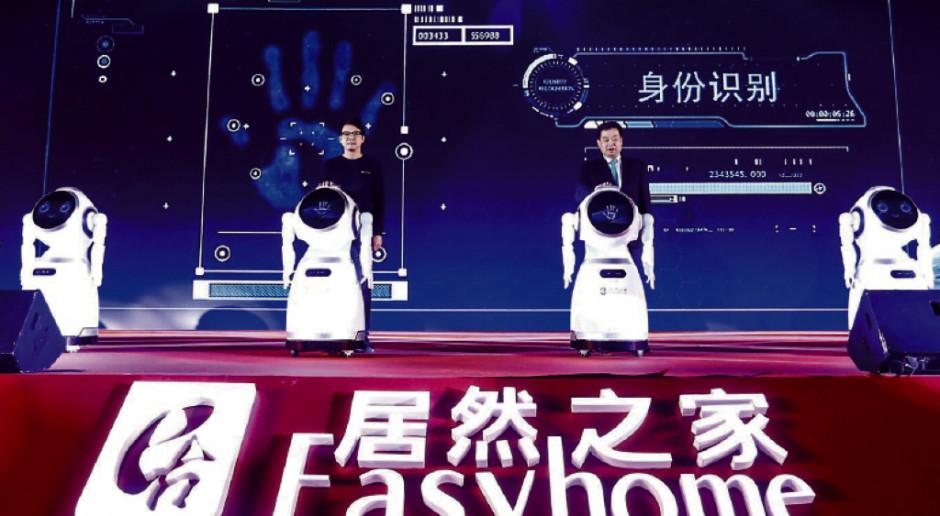 #Azjatech. Ubtech, czyli chińskie bajki robotów