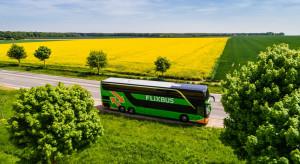 FlixBus w Polsce się odmraża. Na początek 30 linii