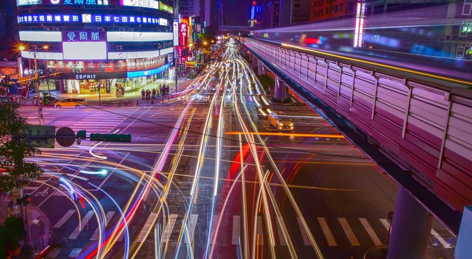Tajwan chce przyciągnąć zagraniczne inwestycje w sektor technologii