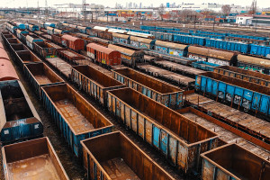 PKP Cargo notuje straty za pierwsze półrocze 2020