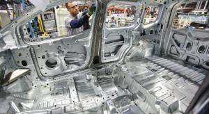 Produkcja przemysłowa w dół o ponad 1/3. Nie tylko ona