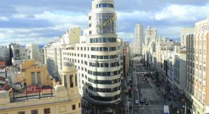 Hiszpania: Produkcja przemysłowa spadła w kwietniu o ponad 33 proc.