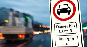 """Zielone strefy """"wejdą"""" na autostrady. Transport to odczuje"""
