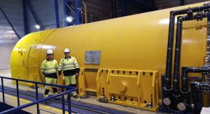 Urządzenia z Polski trafią do elektrowni jądrowej w Finlandii