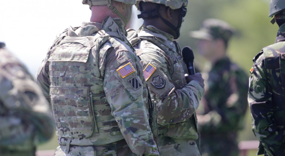 Wizyta Dudy w USA bez szczegółów ws. przeniesienia żołnierzy z Niemiec do Polski