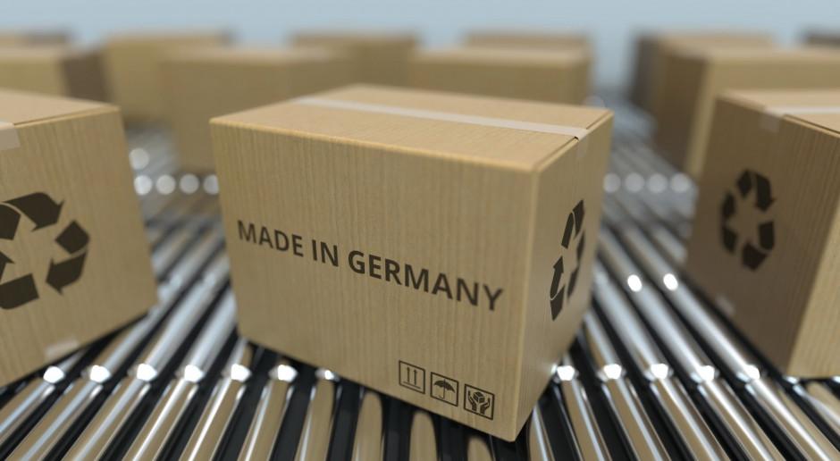 Koniunktura w Niemczech zwolniła bardziej, niż oczekiwano