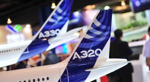 Airbus Polska chce zmienić zasady wynagradzania pracowników; związkowcy protestują