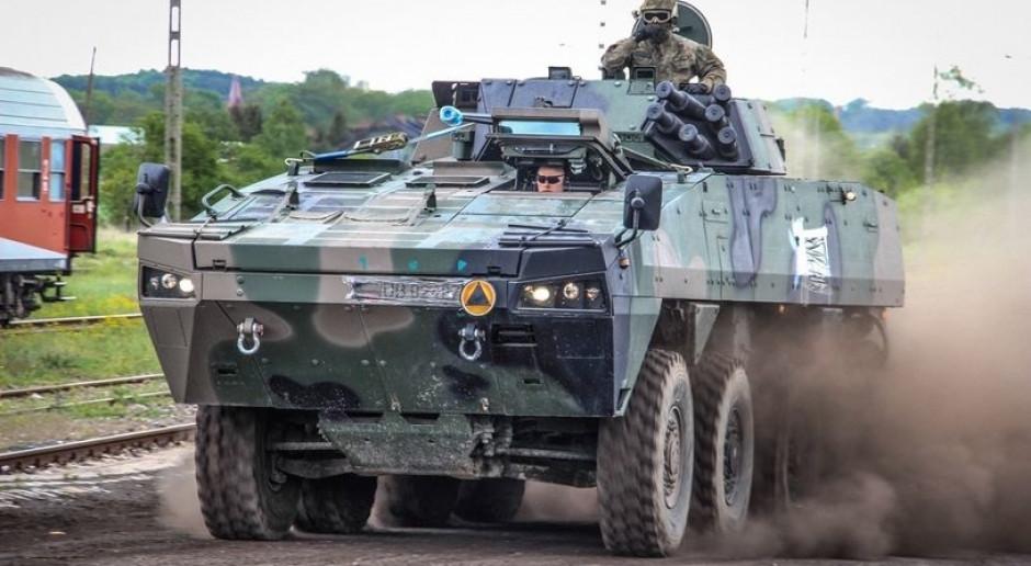 """Niemcy pokazali, jak chronić przemysł obronny. Przepisy """"pożyczyli"""" od Polski"""