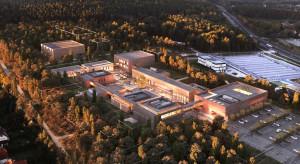 Kielce: Komisja Europejska zgadza się na finansowanie laboratoriów GUM z funduszy unijnych