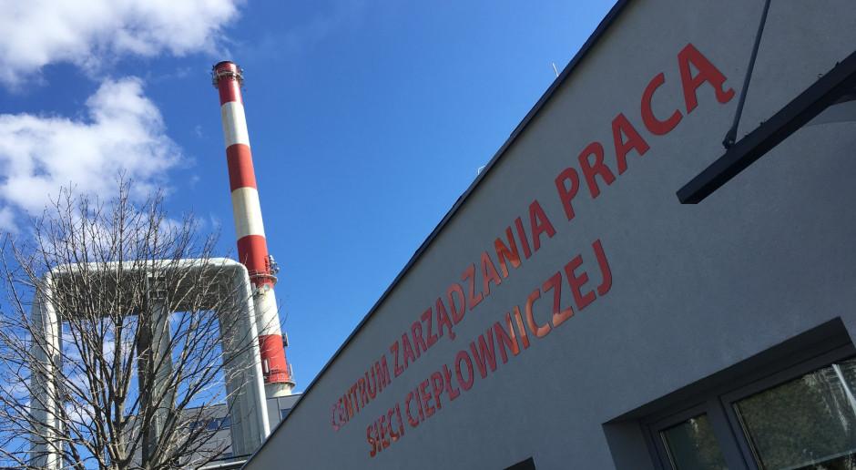 Prąd i ciepło z gazu ziemnego w Jeleniej Górze