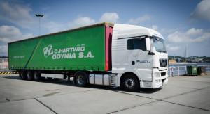 OT Logistics szykuje sprzedaż spółki zależnej