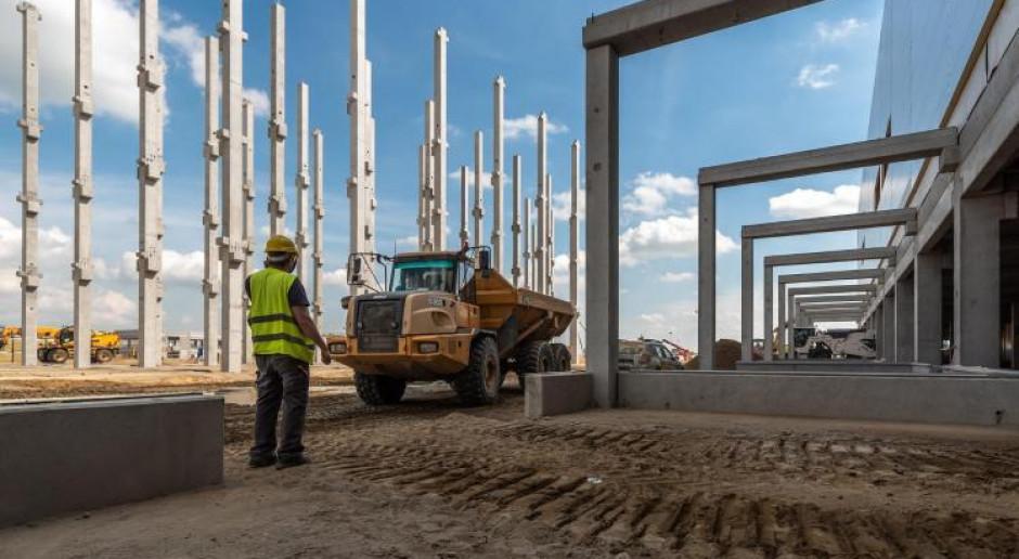 Umicore zbuduje w Polsce fabrykę materiałów dla samochodów elektrycznych