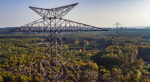 Coraz więcej energii z importu w Polsce