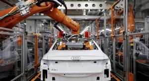 Audi zmniejsza ślad węglowy i oszczędza 95 proc. prądu