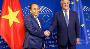 Nowy rozdział w stosunkach UE z Wietnamem