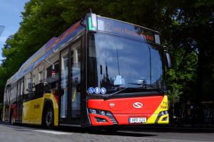 Polskie Autobusy zdobywają hiszpańskie miasta
