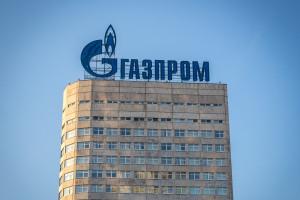 Wielomiliardowe straty Gazpromu
