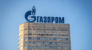 Coraz większe straty Gazpromu na eksporcie gazu