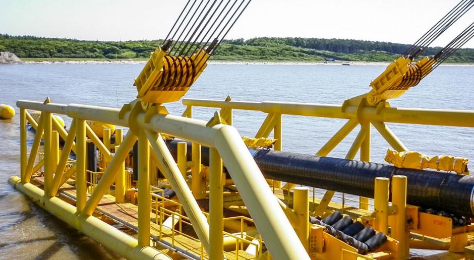 Naimski: Baltic Pipe kluczowy dla zapewnienia dywersyfikacji dostaw gazu do Polski