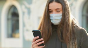 Koronawirus. Ponad 150 tys. pobrań aplikacji ProteGo Safe