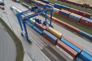 Największy terminal intermodalny PKP Cargo zostanie rozbudowany. Umowy już podpisane