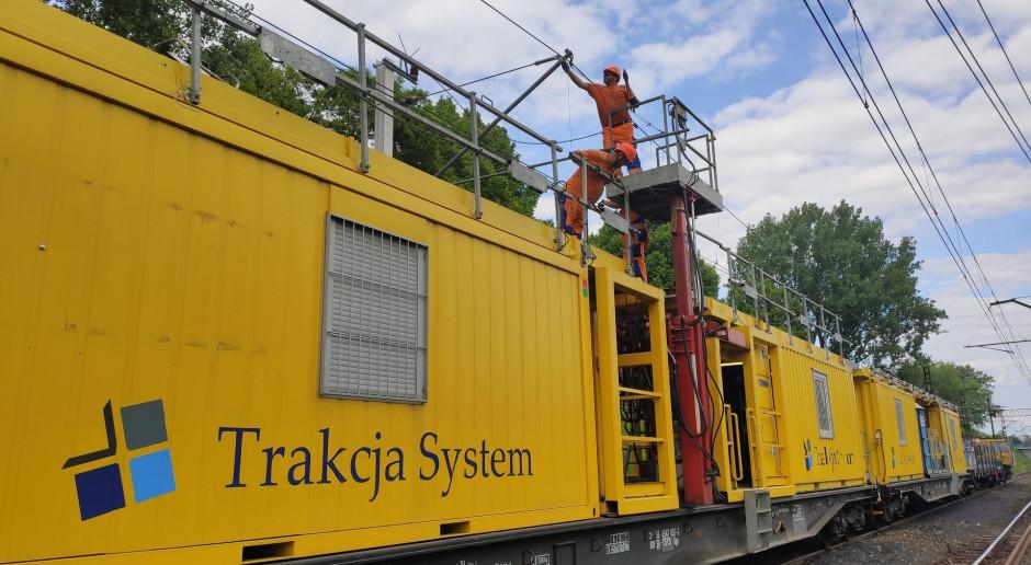 PKP PLK wydadzą ćwierć miliarda na modernizację linii kolejowych na Śląsku