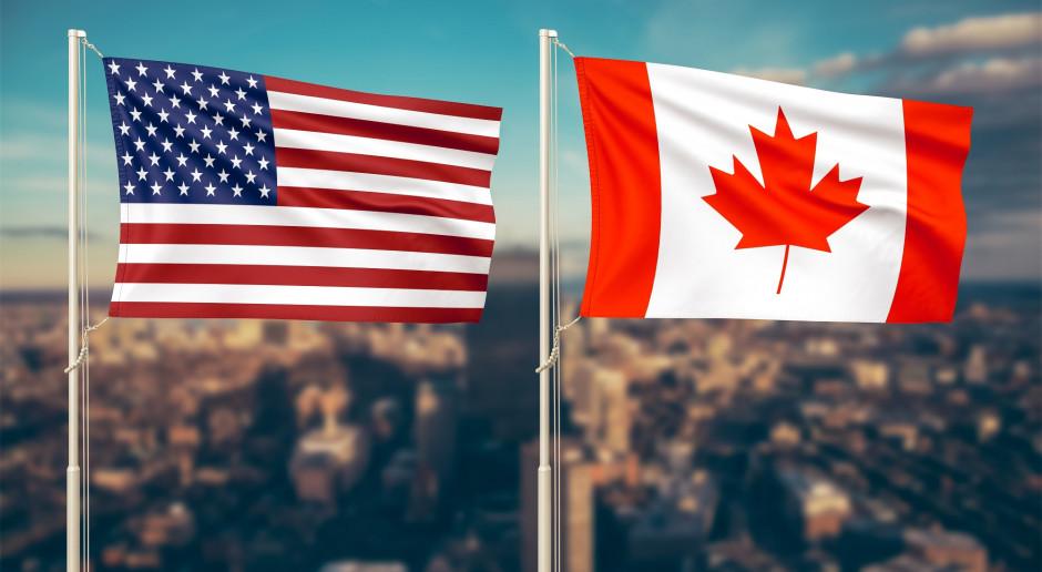 USA nagle wycofały się z ceł nałożonych na kanadyjskie aluminium