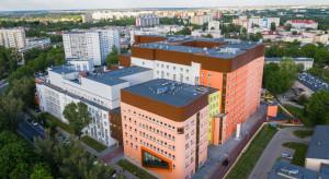 Budimex oddał największy szpital na Lubelszczyźnie