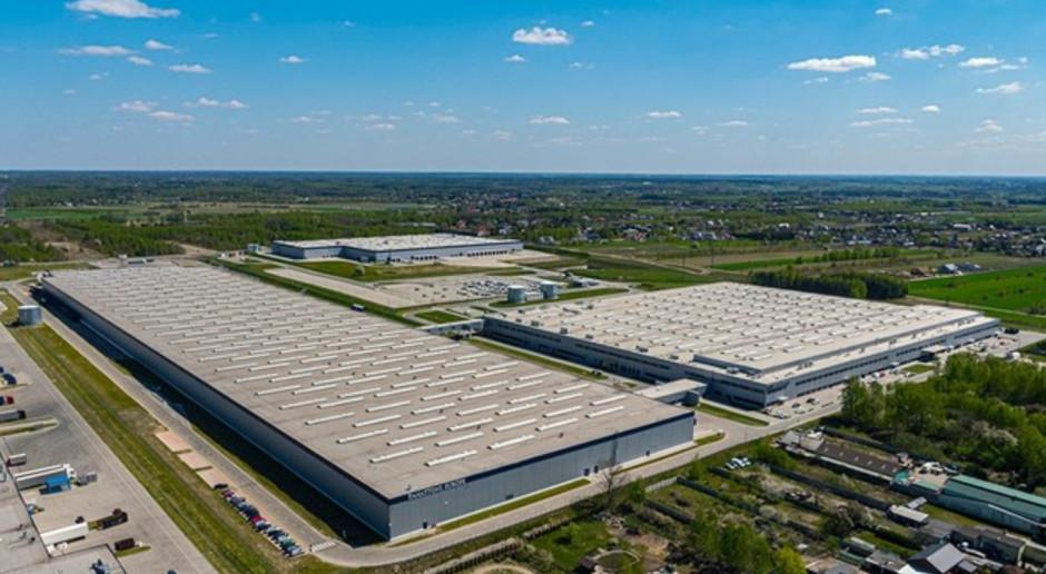 Firma KAN, właściciel marki Tatuum, tworzy główny magazyn w Łodzi