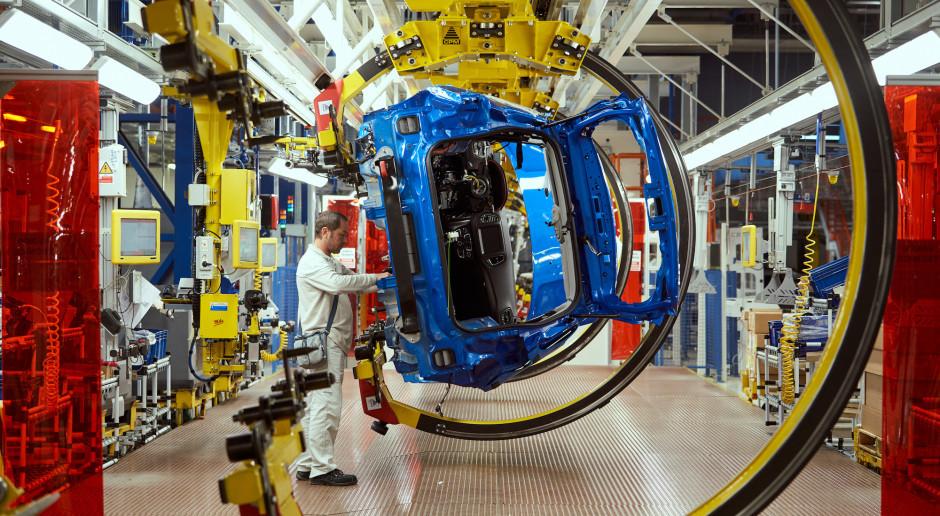 Blisko 90 tys. samochodów mniej z tyskiej fabryki Fiata
