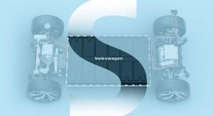 """Volkswagen inwestuje w baterie dla """"elektryków"""" przyszłości"""