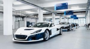 Rimac tworzy linię produkcji superszybkich prototypów