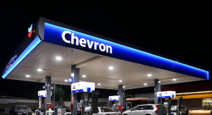 Rozmowy na temat największej w historii fuzji w biznesie paliwowym