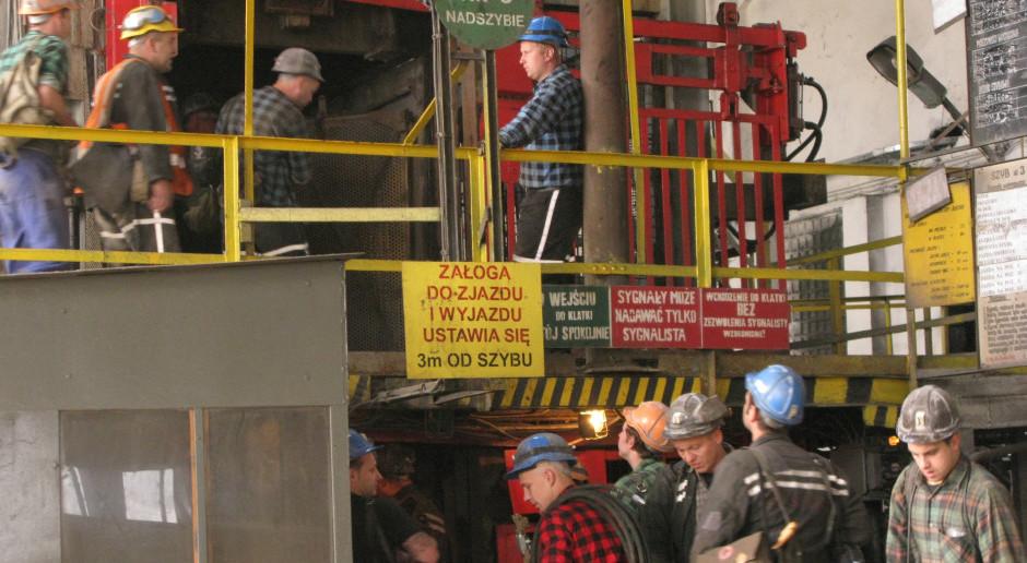 W kopalniach niewiele nowych zakażeń koronawirusem, przybyło ozdrowieńców