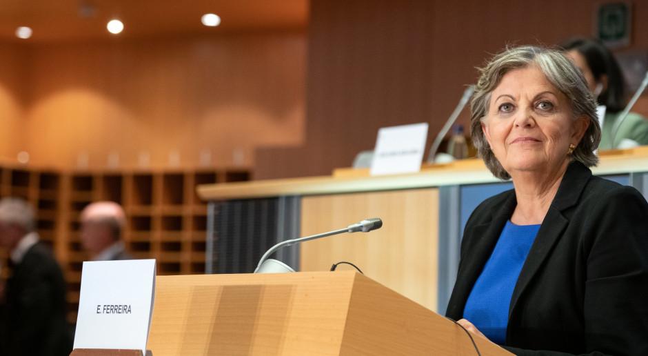 Elisa Ferreira i Małgorzata Jarosińska-Jedynak o budżecie unijnym na EEC Online