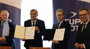 Grupa Azoty i Akademia Górniczo-Hutnicza podpisały umowę o współpracy
