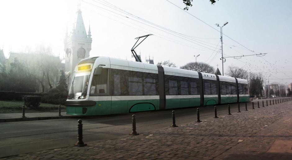 Pesa dostarczy tramwaje do Jassów w Rumunii – umowa podpisana zdalnie