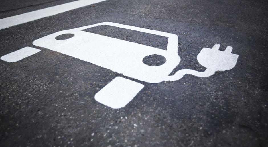 Lotnisko Katowice i Tauron chcą zbudować stacje ładowania pojazdów elektrycznych