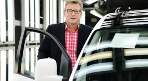 Dietmar Mnich nowym prezesem Volkswagen Poznań