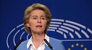 Ursula Von der Leyen: fundusz odbudowy pomoże Europie się zmodernizować