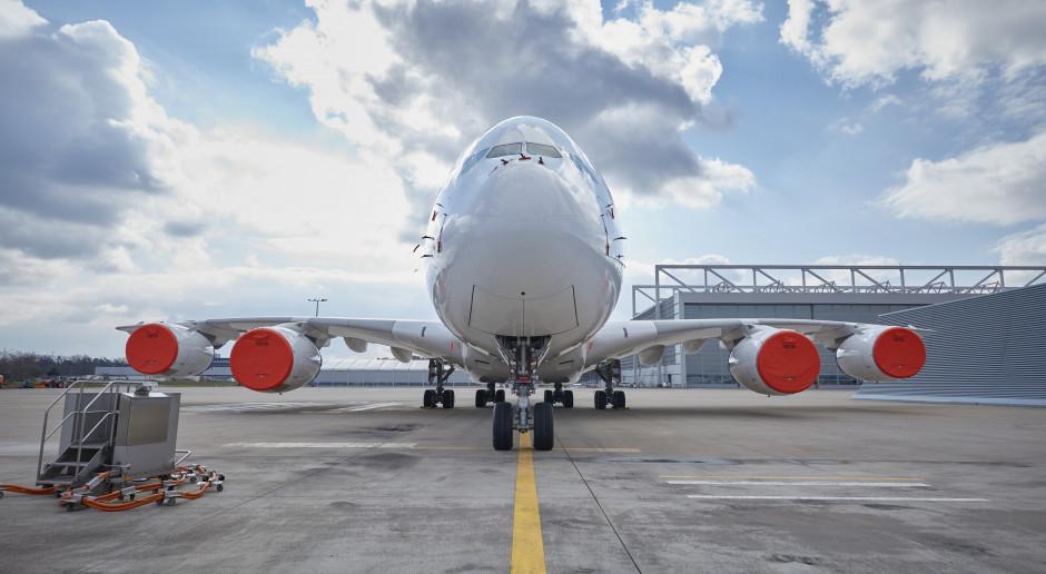 Sądne dni dla A380, Lufthansa zamraża swoje maszyny