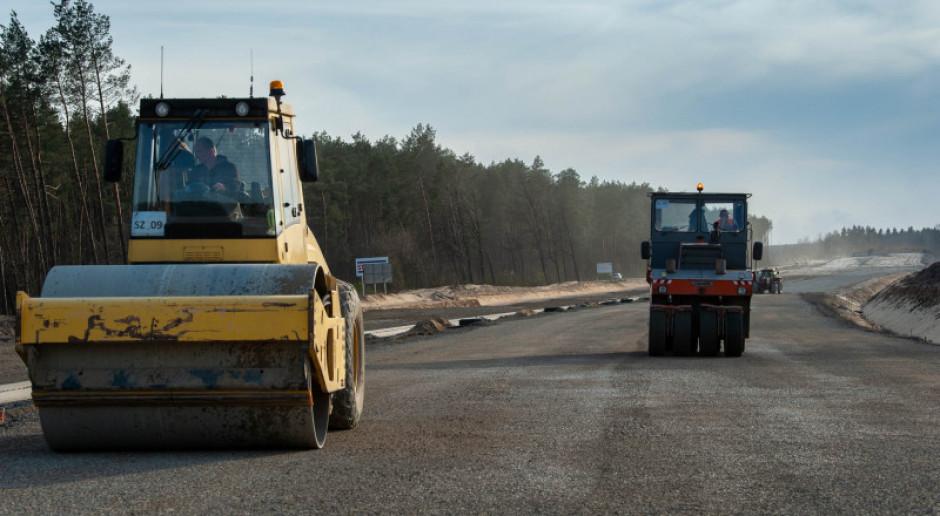 GDDKiA szykuje się do rozbudowy S16 na Mazury